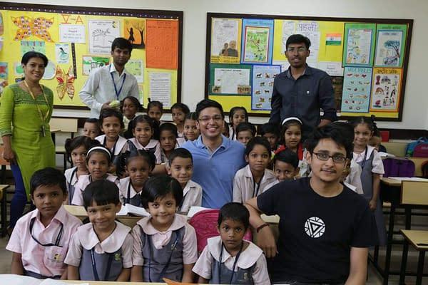 KU for Education