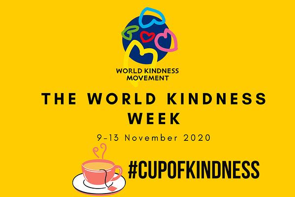 World Kindness Week